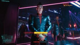 Image for Cyberpunk 2077 devs backtrack on 'no mandatory crunch' stance