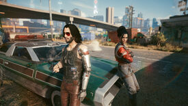 Image for Cyberpunk 2077 multiplayer is no longer CD Projekt Red's next big game