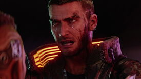 Image for Cyberpunk 2077 and COD Cold War's new ray tracing trailers make me long for darkness