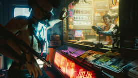 Image for Cyberpunk 2077's trailer hides some good news