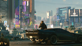 Image for Cyberpunk 2077 looks wild in its E3 trailer