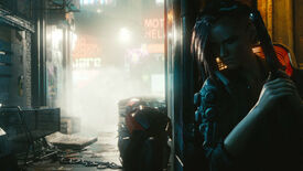 Image for Still dreaming of that Witcher/Cyberpunk 2077 crossover
