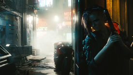 Image for Cyberpunk 2077 has two more teams working on multiplayer and a mysterious Cyberthing