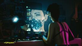 Image for Trans representation in Cyberpunk 2077 matters, but not because it's cyberpunk
