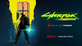 Image for Cyberpunk 2077 is doing a reverse Final Fantasy XV and I am so here for it