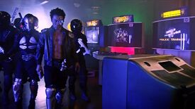 Image for Please Watch This Dumb Blood Dragon Live-Action Short
