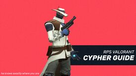 Image for Valorant Cypher guide - 28 tips and tricks, best camera placements and more
