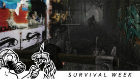 Image for Survival Mod Total Chaos Pretties And Uglifies Doom II