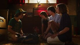 Image for Telltale's closing squashed not one, but two Stranger Things games