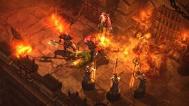 Image for Diablo III's RMT Removed For South Korea