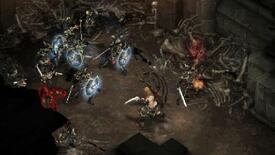 Image for Diablo in Diablo III works well despite itself