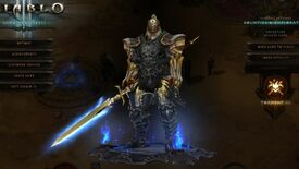 Image for Diablo III Patched, Now Greater, More Seasonal