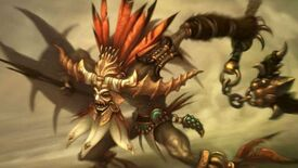 Image for Blizzard Rejects Linux-Ban Claims, Blames Cheating
