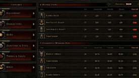 Image for Diablo III's Real Money AH Open For Business In America