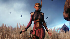 Image for Dragon Age: Inquisition - Meet The Gang