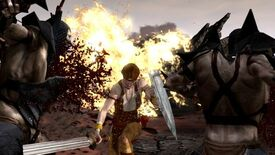Image for Dragon Age 2 Rising To Power