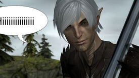 Image for Dragon Age II Is Mature
