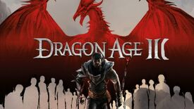 Image for Infinite Dragons? Dragon Age III Confirmed