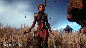 Image for Dragon Age: Inquisition Gets Hugs (!!!), 16 Mins Of Footage