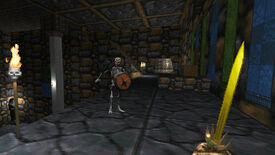 Image for Daggerfall Unity renovates Bethesda's 1996 RPG with all mod cons