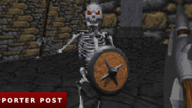 Image for Labyrinths: Deep In The Dungeons Of Daggerfall