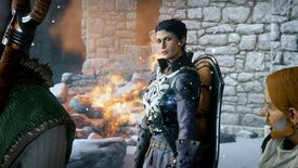 Image for Wot I Think: Dragon Age - Inquisition