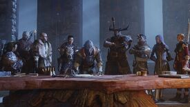 Image for Soulier Than Thou: Dragon Age - Inquisition