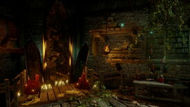 Image for Magic Makeovers: Dragon Age Inq Adding Customisation