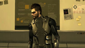 Image for Your Discounts Are Augmented: Deus Ex Collection For £4