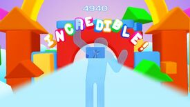 Image for Pull Shapes: Dancewall Remix Wants To Judge Your Moves
