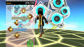 Image for Dance Dance Revolution just became a free browser game