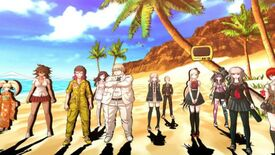 Image for Danganronpa 2 Heading To PC Next Month
