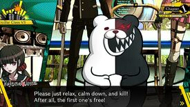 Image for Danganronpa: the murder mystery visual novel series in a class of its own