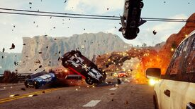 Image for Dangerous Driving from ex-Burnout developers is out now