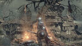 Image for The Final Fire: A Guide To Dark Souls III's Endings