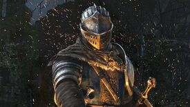 Image for Hundreds of people are competing to finish Dark Souls without being hit