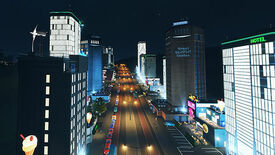 Image for Cities: Skylines Now Allows For Even Bigger Cities