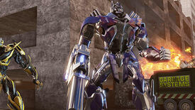 Image for Transformers: Rise of the Dark Spark And My Certain Doom
