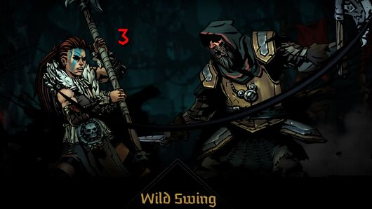 Image for Darkest Dungeon 2 is out now in early access