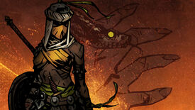 Image for Darkest Dungeon gets a new hero: the Shieldbreaker