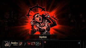 Image for There's Beautiful Art Even In The Darkest Dungeon