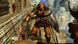 Image for Have You Played… Dark Messiah Of Might & Magic?