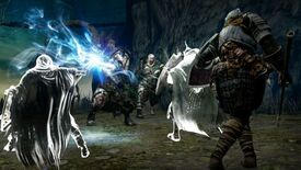 Image for Hands On With Dark Souls II