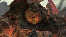 Image for Raargh: Darksiders Released, Impressions