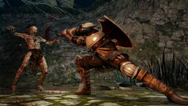 Image for DLC For Dark Souls II? Not In This (Brief) Lifetime