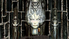 Image for Thank You, Mr Giger