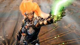 Image for Wot I Think: Darksiders III