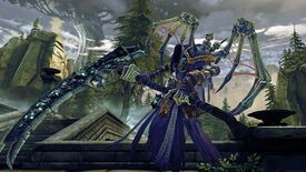 Image for Death Waits: Darksiders II Delayed
