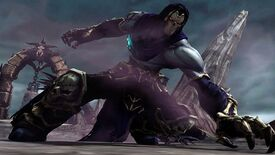 Image for Seems Nice Enough: Getting To Know Darksiders' Death