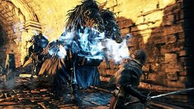 Image for From Curse To Hearse: Dark Souls II